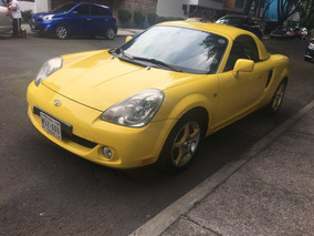 Toyota Mr2 Convertible