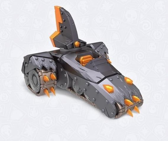 Veículo Shark Tank Skylanders Superchargers