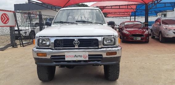 Toyota Hilux Cd 4x4
