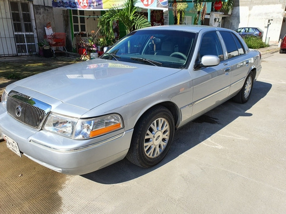 Ford Grand Marquis Ls