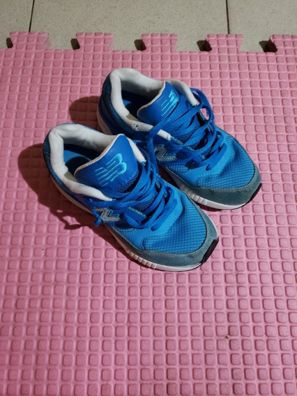 Zapatillas New Balance Nike