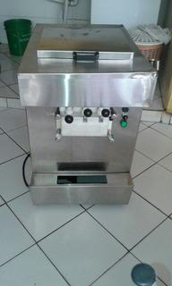 Máquina De Sorvete Soft Express Ótimo Estado Preço Barato