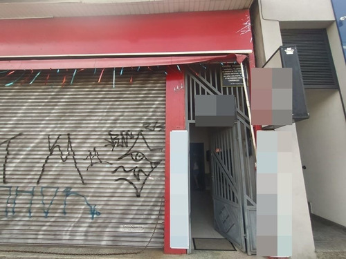 Sala Para Locação No Bairro Taboão Em Guarulhos - Cod: Ai22515 - Ai22515
