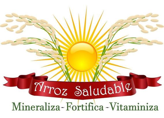 Arroz Orgánico Libre De Pesticidas