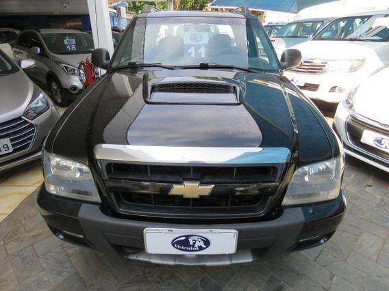 Chevrolet S10 Executive 2.8 4x4