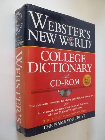 Livro - Webster