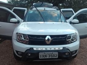 Renault Duster 2.0 16v Dynamique Hi-flex Aut. 5p 2016