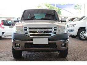Ford Ranger Xlt 4x4 3.0 (cab Dupla)