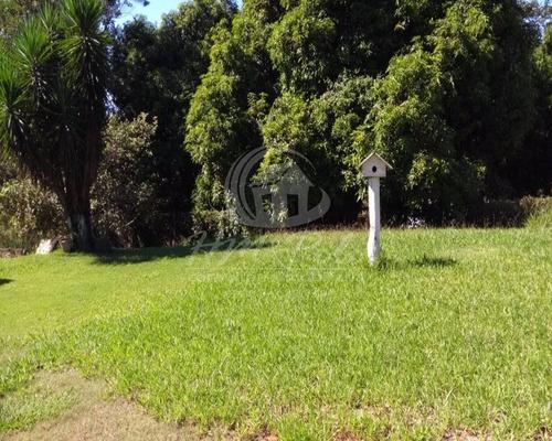 Imagem 1 de 19 de Chácara À Venda Em Núcleo Urbano Bom Jardim - Ch001602