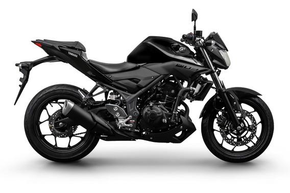 Yamaha Mt 03 Abs 2020 Preta 0km