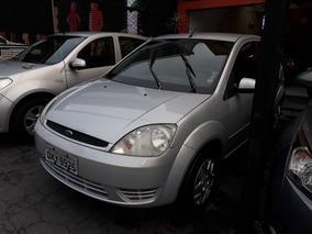 Fiesta 1.0 Supercharger - 2004