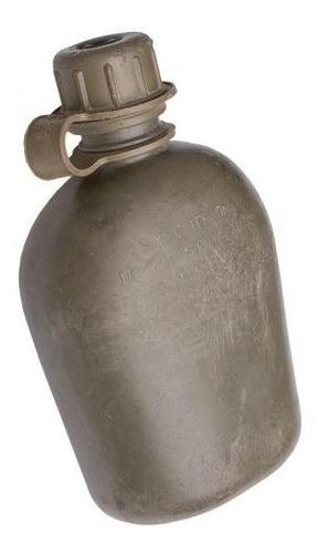 Cantil Plastico Exercito Usa 1 Litro