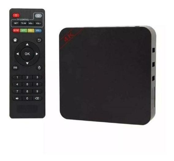 Transformar Tv Em Smart 4k