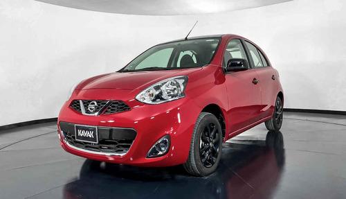 Imagen 1 de 15 de 38305 - Nissan March 2019 Con Garantía