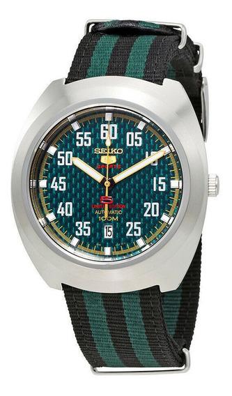 Relógio Masculino Seiko Srpa89k1 Original
