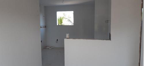 Apartamento Em Itaipuaçu, Maricá/rj De 65m² 2 Quartos À Venda Por R$ 259.000,00 - Ap963366