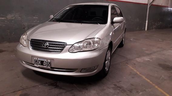 Toyota Corolla Corolla Xei2.0diesel