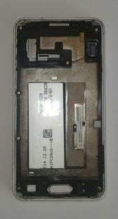Celular Samsung Sm_a300m Dual Chip Leia O Anúncio