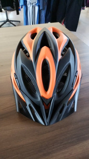 Capacete Gta Ciclismo Inmold Com Led