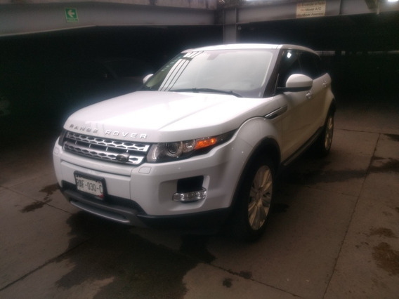 Land Rover Evoque 2015 2.0 Prestige At