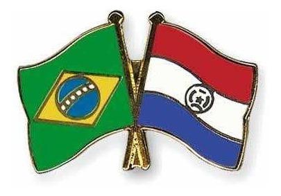 Freteiro Paraguai