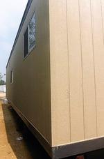Camper , Caseta , Remolque , Oficina Movil Para 10 Personas