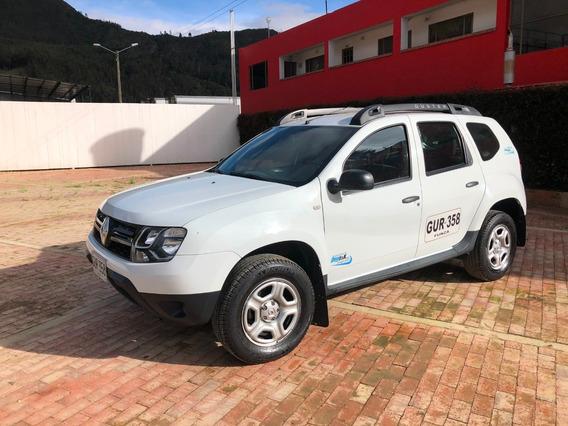 Renault Duster 2020 Servicio Publico
