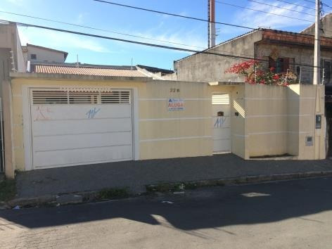 Casa Na Vila Lavinia - Loc991003