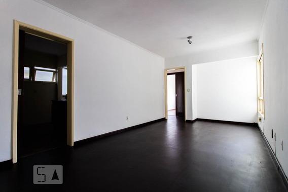 Apartamento Para Aluguel - Cristal, 3 Quartos, 89 - 892916154