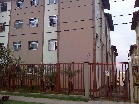 Apartamento Com 3 Quartos Para Alugar No Jardim Riacho Das Pedras Em Contagem/mg - 3112