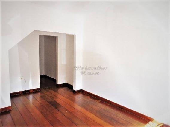 87751 Ótima Casa A Venda Na Vila Clementino - So0009