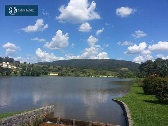 Terreno À Venda, 501 M² Por R$ 385.000,00 - Reserva Da Serra - Jundiaí/sp - Te0810