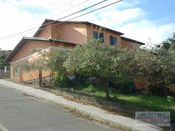 Casa Residencial À Venda, Cavalhada, Porto Alegre - Ca0018. - Ca0018