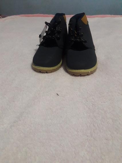 Remato Zapatos Marca Polo Importados Para Niños