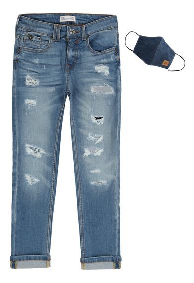 Jeans Skinny 1060538