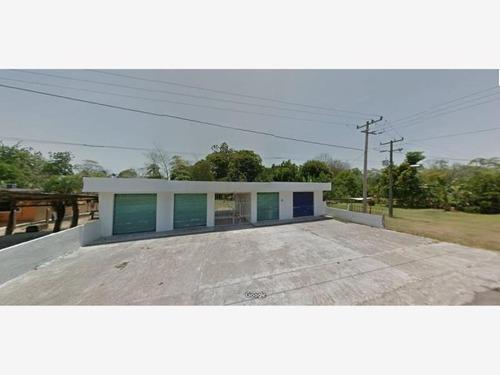 Local Comercial En Renta Rancheria|rancheria Pechucalco 2da Seccion