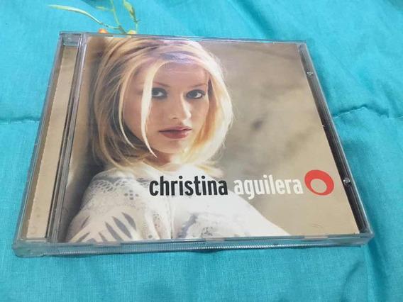 Christina Aguilera Cd Importado Usa