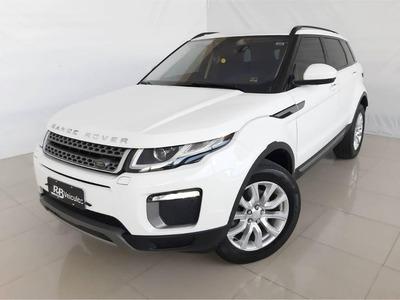 Land Rover Range Rover Evoque Se 2.0 Td4