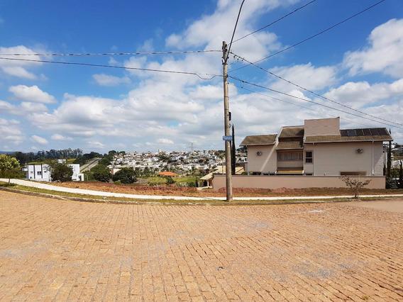 Condomínio Reserva Da Serra - Jundiaí - Terreno De 878m2