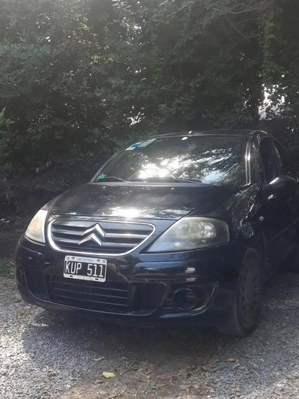 Citroën C3 1.4 I Sx Am74 2012