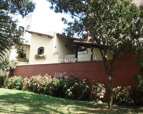 Imagem 1 de 11 de Casa Sobrado Para Venda, 4 Dormitório(s), 274.0m² - 6450