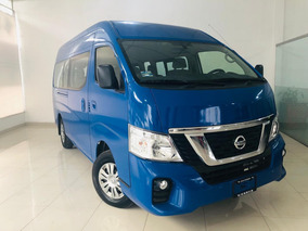 Nissan Urvan 2.5 15 Pas Amplia Aa Mt 2018