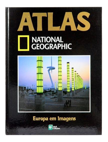 Atlas National Geographic Parte B Vol. 14 Ao 26