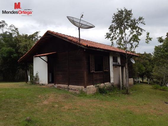 Piedade - Chácara A Beira Da Rodovia - 50409