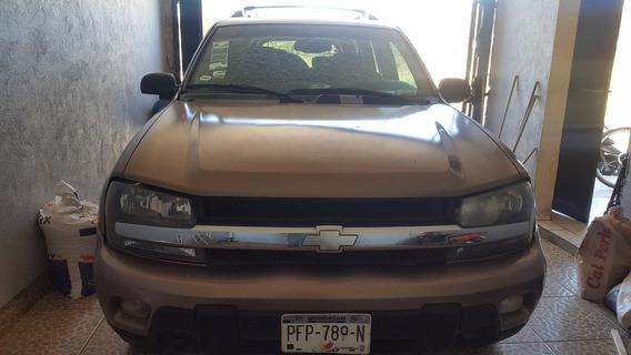 Chevrolet Trailblazer Cambio O Vendo