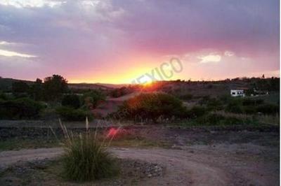 Caballerizas En Renta En Rancho Ecuestre / Huimilpan, Querétaro