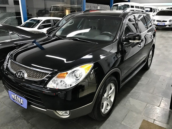 Hyundai Veracruz 3.8 V6 Gasolina 4wd Automático