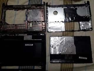 Laptop P2412 Repuestos