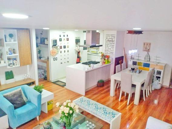 Lisboa - Belmira, 3 Hab, 3 Baños, 2 Parqueo $746mm