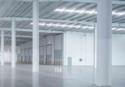 Chihuahua Zona Industrial 13,341 M2